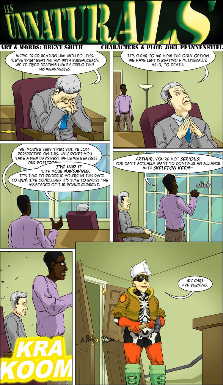 Les Unnaturals pg.40