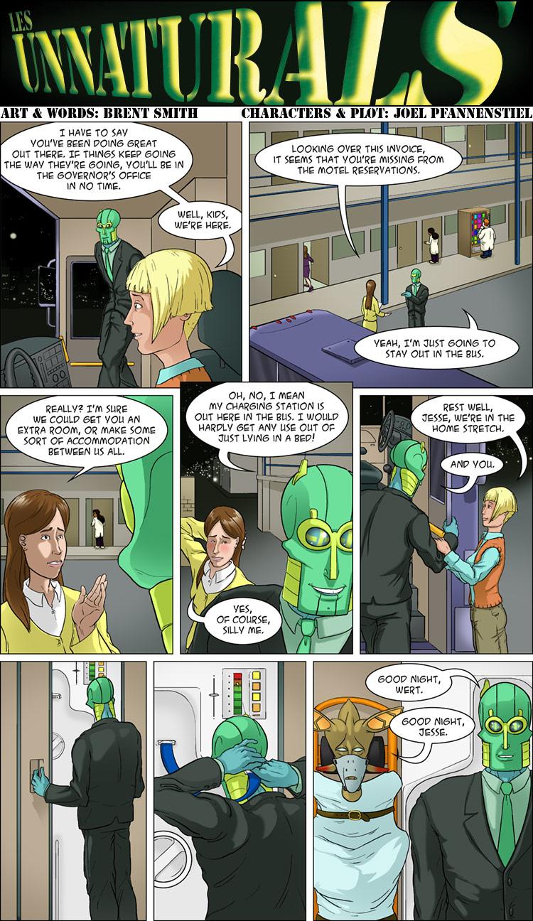 Les Unnaturals pg.43
